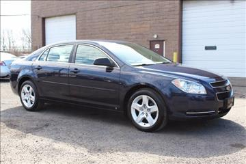 2009 Chevrolet Malibu for sale in Hasbrouck Heights, NJ