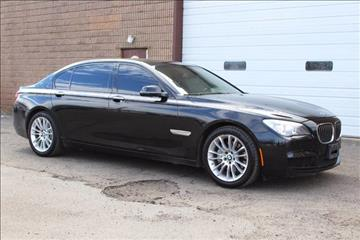 2014 BMW 7 Series for sale in Hasbrouck Heights, NJ
