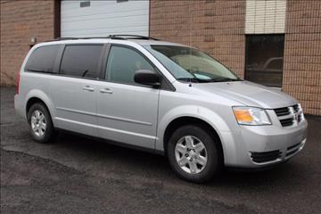 2010 Dodge Grand Caravan for sale in Hasbrouck Heights, NJ