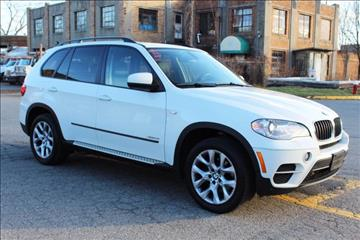 2013 BMW X5 for sale in Hasbrouck Heights, NJ