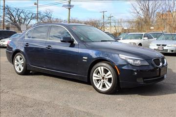 2009 BMW 5 Series for sale in Hasbrouck Heights, NJ