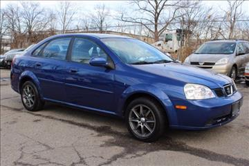 2005 Suzuki Forenza for sale in Hasbrouck Heights, NJ