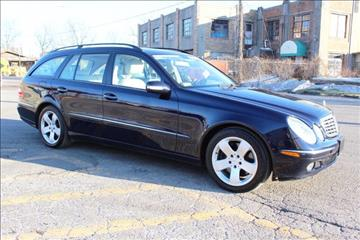 2006 Mercedes-Benz E-Class for sale in Hasbrouck Heights, NJ