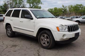 2007 Jeep Grand Cherokee for sale in Hasbrouck Heights, NJ
