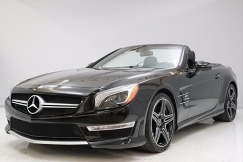 2014 Mercedes-Benz SL-Class for sale in Tempe, AZ