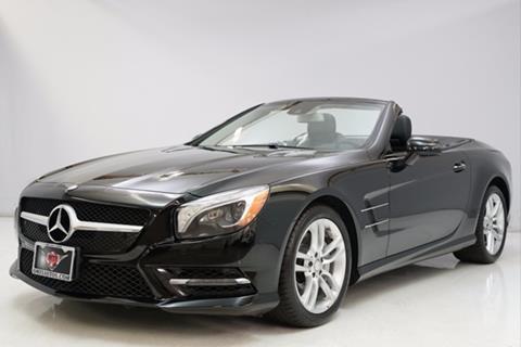 2015 Mercedes-Benz SL-Class for sale in Tempe, AZ