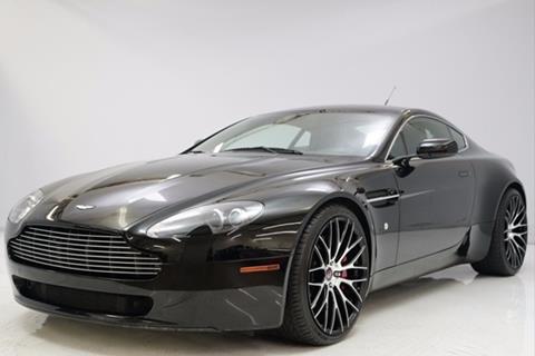 2007 Aston Martin V8 Vantage for sale in Tempe, AZ