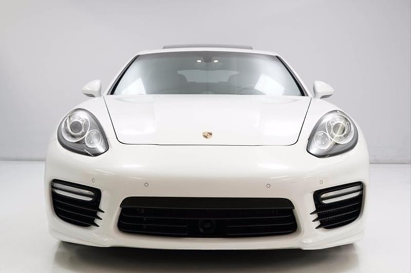 2014 Porsche Panamera AWD Turbo 4dr Sedan In Tempe AZ  Onyx