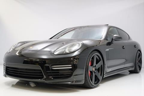 2015 Porsche Panamera for sale in Tempe, AZ