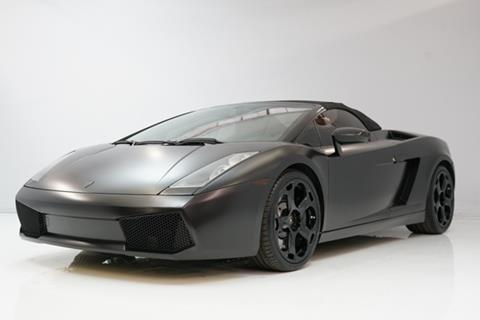 2006 Lamborghini Gallardo for sale in Tempe, AZ
