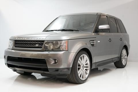 2010 Land Rover Range Rover Sport for sale in Tempe, AZ