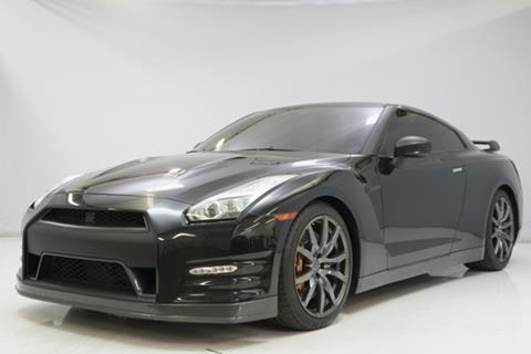 2015 Nissan GT-R for sale in Tempe, AZ