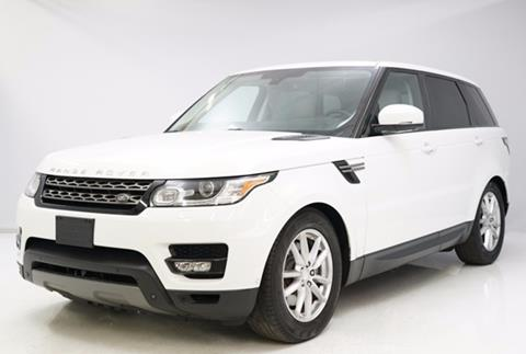 2014 Land Rover Range Rover Sport for sale in Tempe, AZ