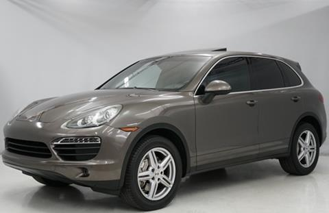 2011 Porsche Cayenne for sale in Tempe, AZ