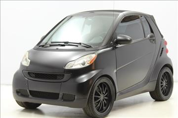 2008 Smart fortwo for sale in Tempe, AZ