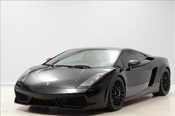 2004 Lamborghini Gallardo for sale in Tempe, AZ