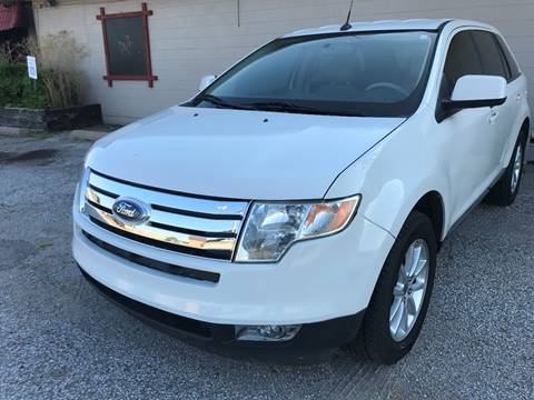 2010 Ford Edge for sale in Stillwater, OK