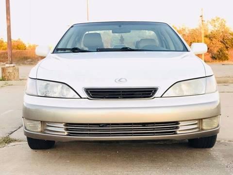 1999 Lexus ES 300 for sale in Stillwater, OK