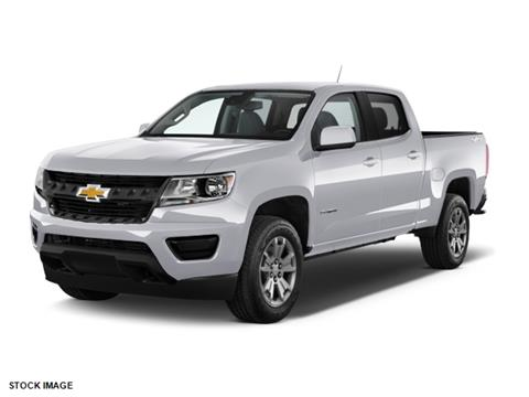 2017 Chevrolet Colorado for sale in Waukee, IA