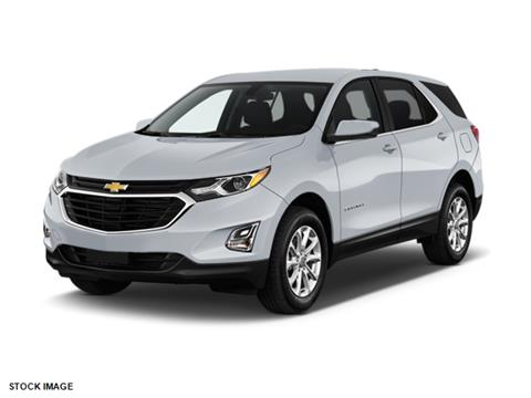 2018 Chevrolet Equinox for sale in Waukee, IA