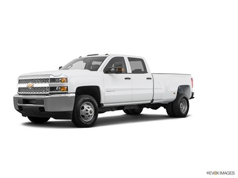 2019 Chevrolet Silverado 3500HD for sale in Waukee, IA