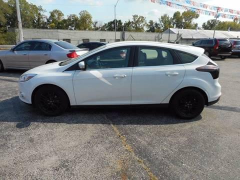 2012 Ford Focus for sale in Bonner Springs, KS