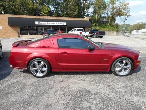 2006 Ford Mustang for sale in Bonner Springs, KS