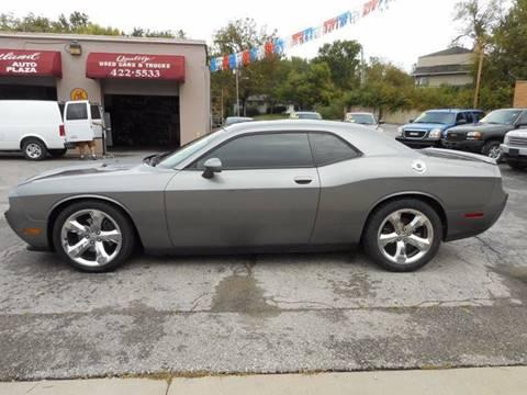 2012 Dodge Challenger for sale in Bonner Springs, KS
