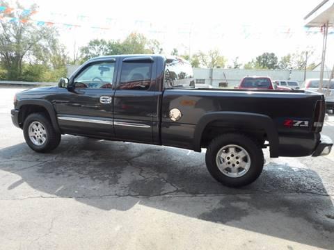 2005 GMC Sierra 1500 for sale in Bonner Springs, KS
