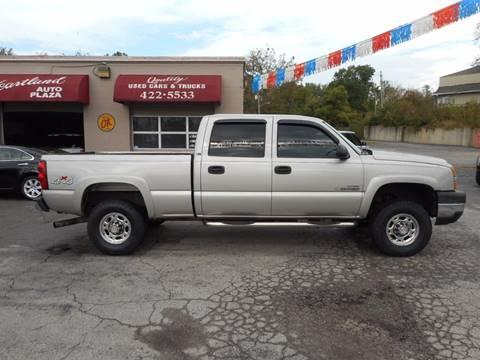 2007 Chevrolet Silverado 2500HD Classic for sale in Bonner Springs, KS