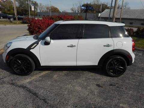 2013 MINI Countryman for sale in Bonner Springs, KS