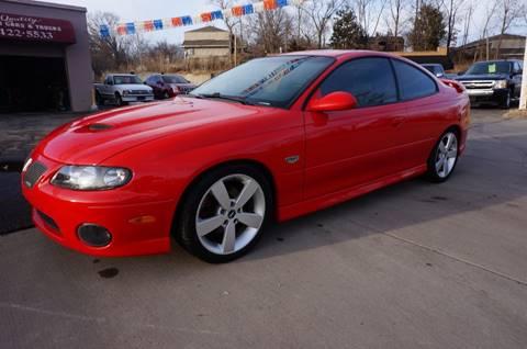 2006 Pontiac GTO for sale in Bonner Springs, KS