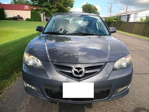 2007 Mazda MAZDA3 for sale at Luxury Cars Xchange in Lockport IL