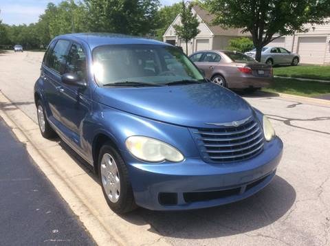 2006 Chrysler PT Cruiser for sale at Luxury Cars Xchange in Lockport IL
