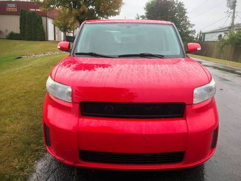 2009 Scion xB for sale at Luxury Cars Xchange in Lockport IL