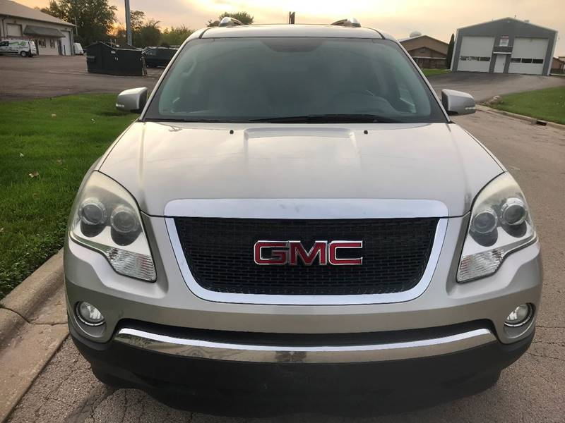 for acadia sale gmc carsforsale used full