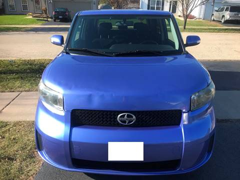2010 Scion xB for sale at Luxury Cars Xchange in Lockport IL