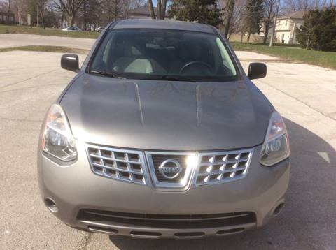 2010 Nissan Rogue for sale at Luxury Cars Xchange in Lockport IL