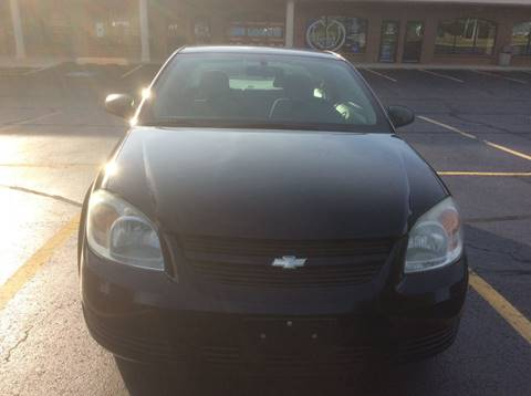2006 Chevrolet Cobalt for sale at Luxury Cars Xchange in Lockport IL