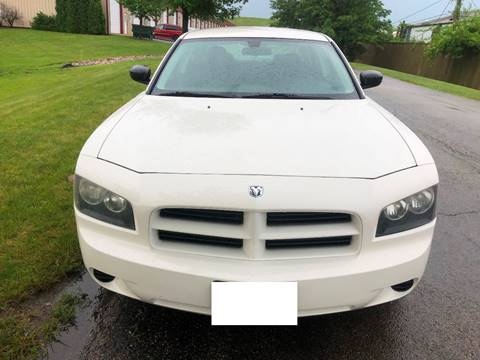 2009 Dodge Charger for sale at Luxury Cars Xchange in Lockport IL