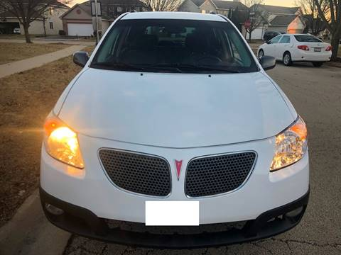 2007 Pontiac Vibe for sale in Lockport, IL