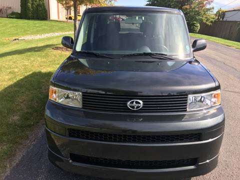 2006 Scion xB for sale at Luxury Cars Xchange in Lockport IL