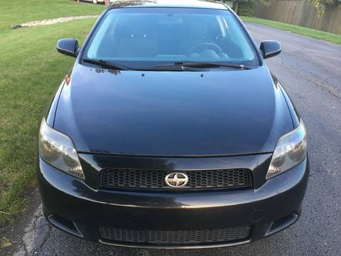 2007 Scion tC for sale at Luxury Cars Xchange in Lockport IL