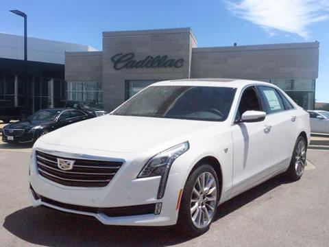 2017 Cadillac CT6 for sale in Hodgkins IL