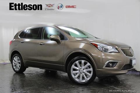 2016 Buick Envision for sale in Hodgkins, IL