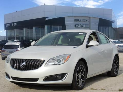 2017 Buick Regal for sale in Hodgkins, IL