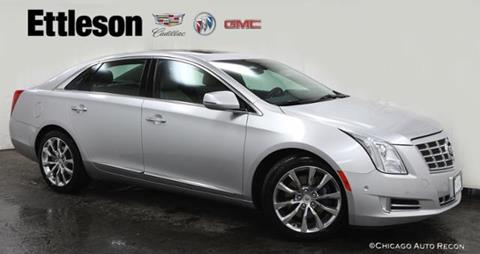 2015 Cadillac XTS for sale in Hodgkins, IL