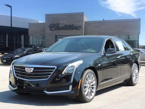 2018 Cadillac CT6 for sale in Hodgkins, IL