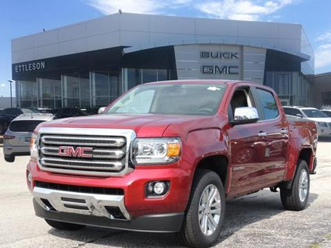 2017 GMC Canyon for sale in Hodgkins, IL