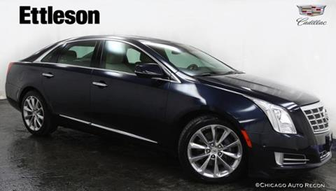 2014 Cadillac XTS for sale in Hodgkins, IL